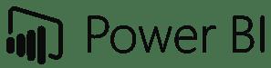 Power BI is a popular data viz tool from Microsoft.