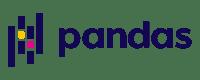 pandas python logo