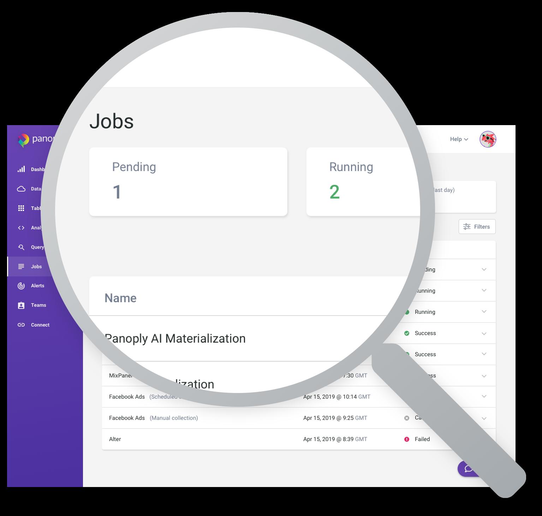 Job overview zoom_v2