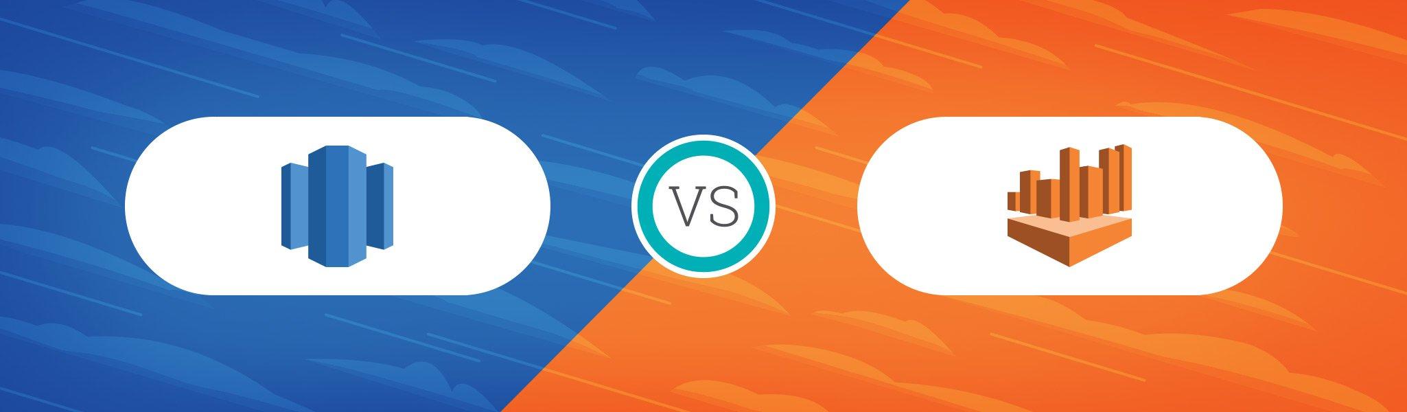 Amazon Athena Does Battle: Comparing Athena and Redshift